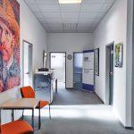 Büroräume zu mieten in Coworking-Gräfrath.